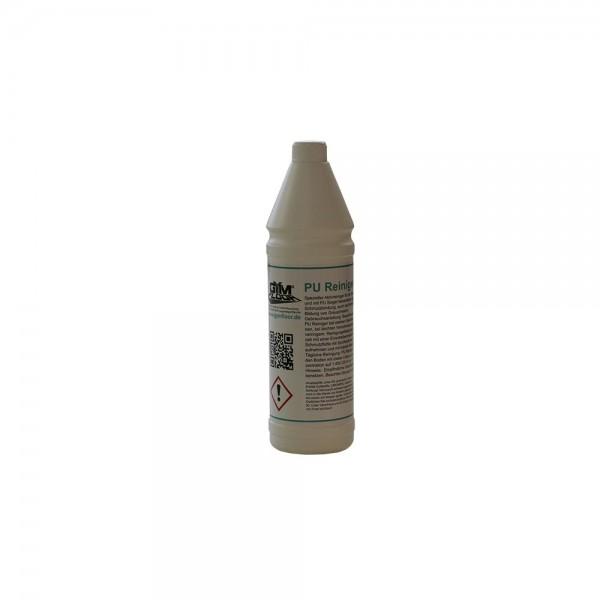 PU Reiniger - Bodenreiniger - Konzentrat in der 1 Liter Flasche