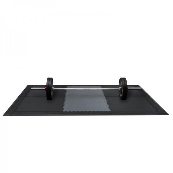Gewichtheber Abwurfplattformen - Flex 6000 / 8000 / 9000