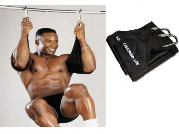 Abdominal-Hanging-Straps - NUR ALS ONLINE-SPECIAL
