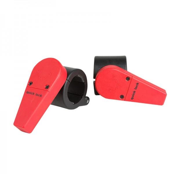 Hantel - Klemmverschluss 30 mm