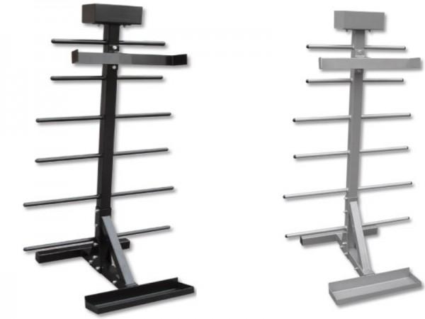 Aerobic Set Ständer für bis zu 20 Sets