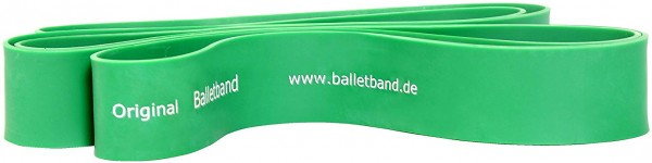 Ballettband - GRÜN