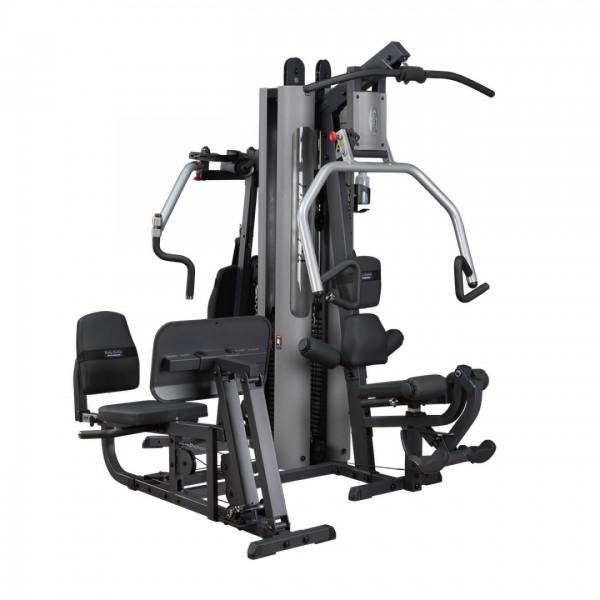 Multistation-Ganzkörpertrainer / Gym G-9-US