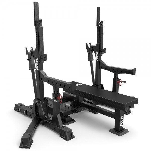 ATX® Competition Combo Rack - Wettkampf Rack