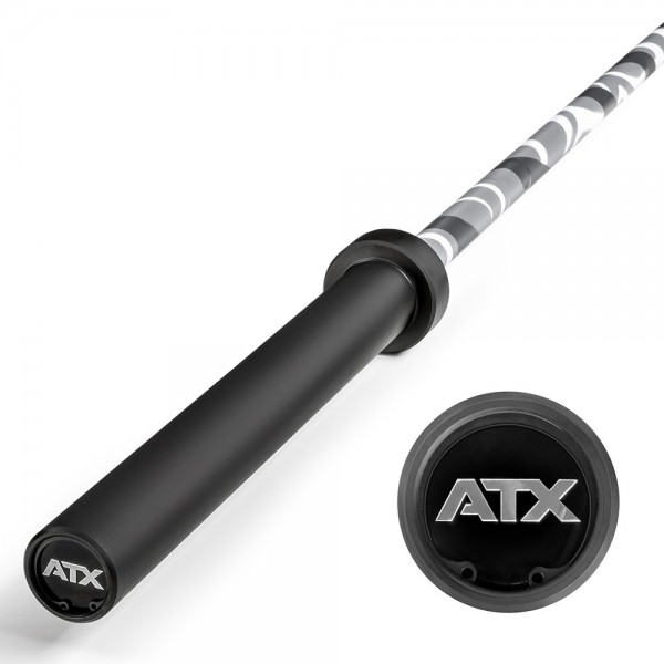 ATX® Camouflage Bar / Langhantelstange 150 cm