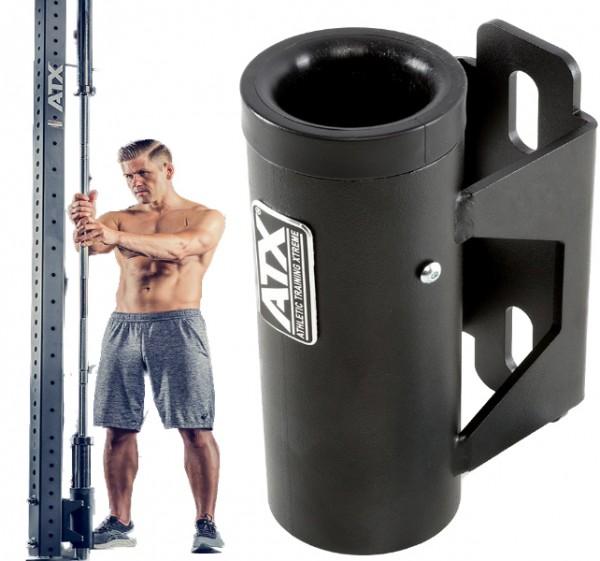 ATX® Barbell Stand - Hantelstangen Ständer 50 mm