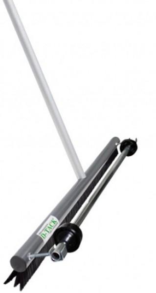 Ergonomisches Spezial-Verlegewerkzeug / Trockenverklebung
