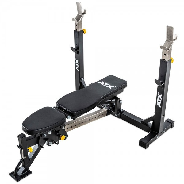 ATX® MULTI BENCH PRESS / DRÜCKERBANK