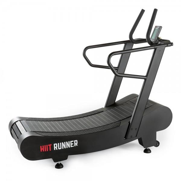 ATX® Curved Treadmill mit Widerstandsregelung