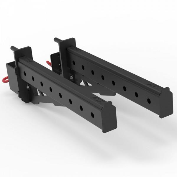 ATX® Safety Boom 65 - Spotter Arms - Notablagen 65 cm - Paar