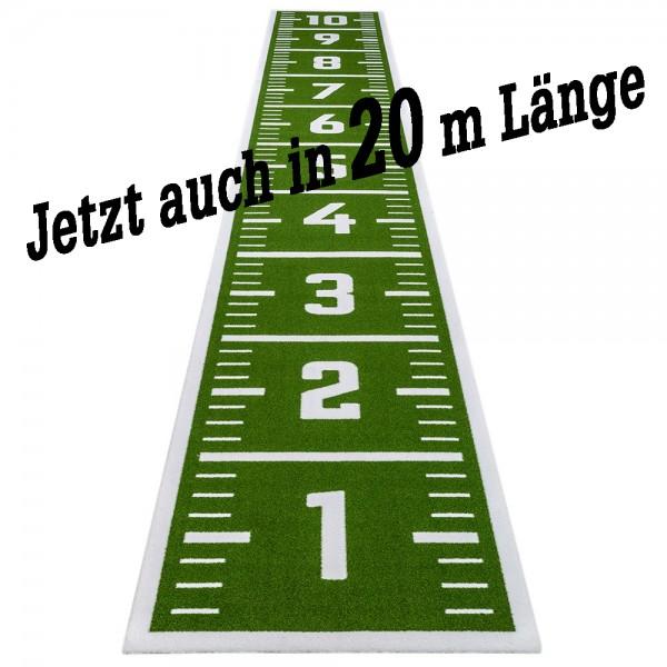 Kunstrasen - grün - Speed Track 20 m x 130 cm