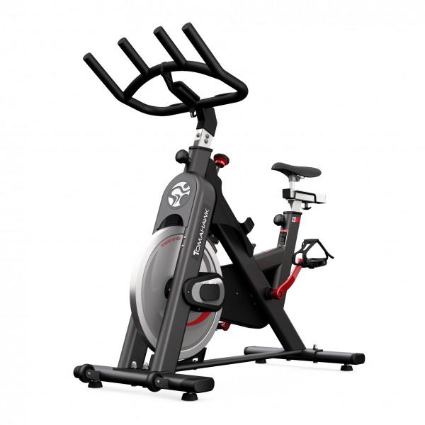 Tomahawk IC1 Spinning Bike - Gebraucht im Kundenauftrag