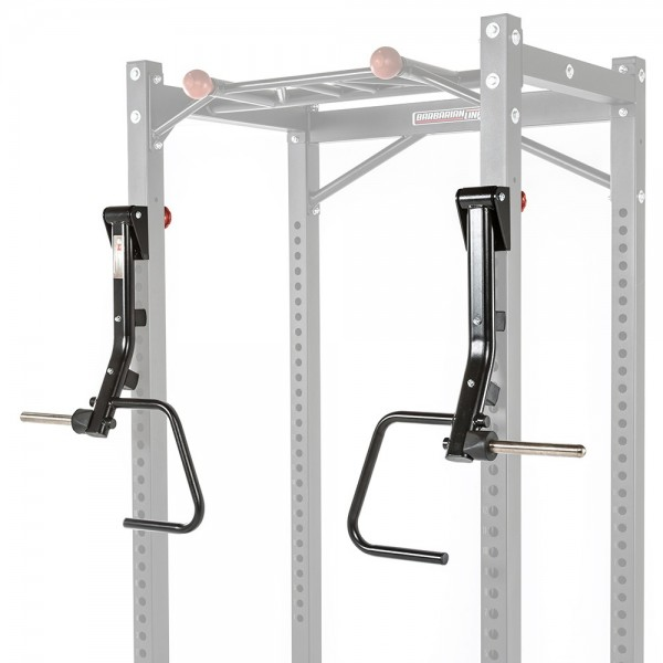 Barbarian Line Jammer Arms / Lever Arms