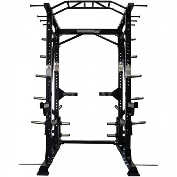 Barbarian Functional Power Cage