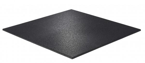 Granulat Bodenschutzplatte - 1000 x 1000 x 15 mm PREMIUM EXTRA