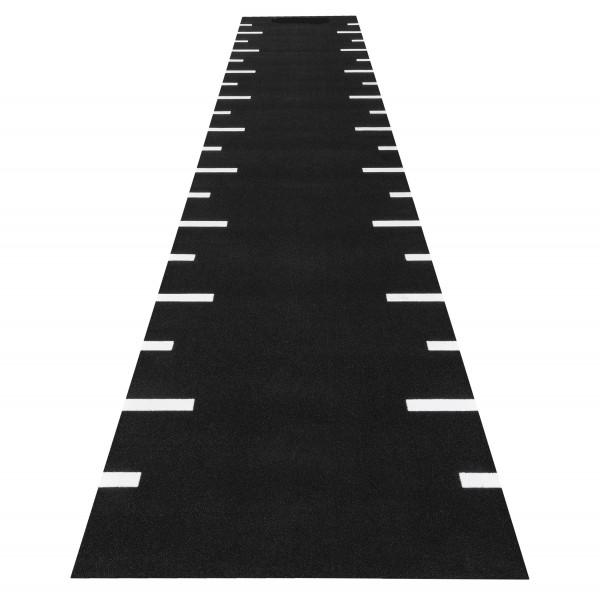 2 Meter Breite - Länge nach Wahl - Mit Markierung