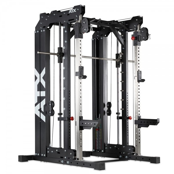 ATX® - SMITH CABLE RACK 760 - STECKGEWICHTE