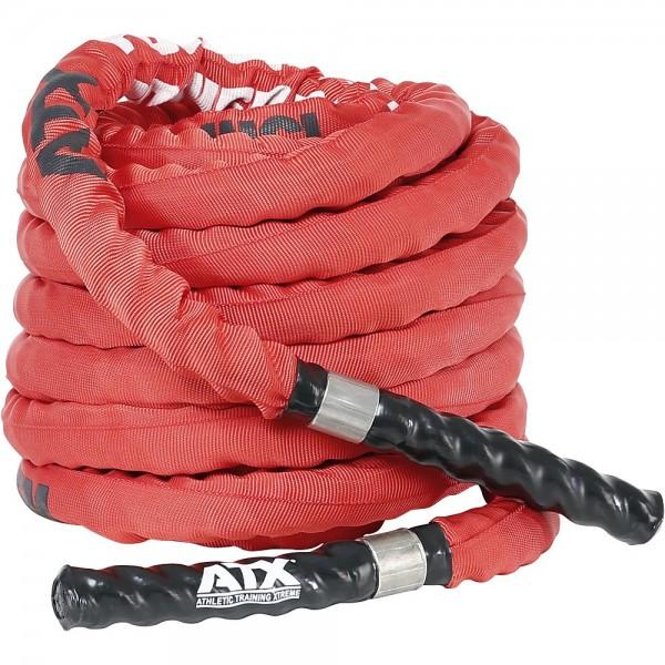 ATX® NYLON ATX® NYLON PROTECTION ROPE / TAU 15 METER - RED