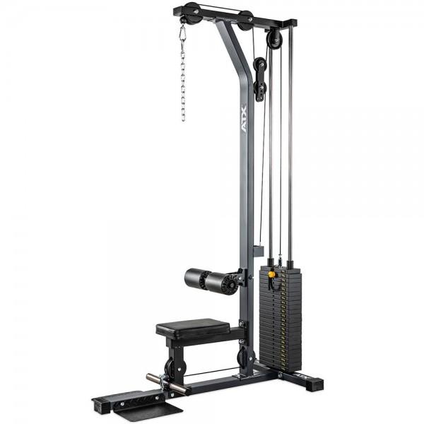 ATX® Latzuggerät mit Steckgewichten