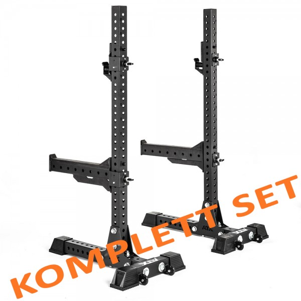 ATX® FREE STANDS SET - HANTEL RACK FREISTEHEND-SET