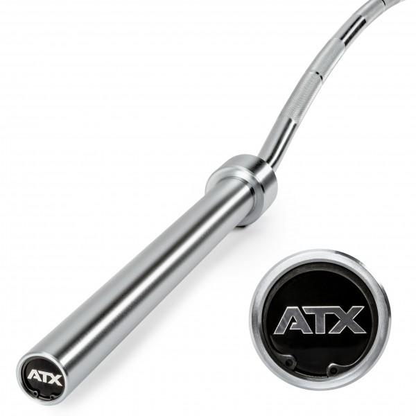 ATX® Buffalo Bar / Bow Bar - gebogene Hantelstange
