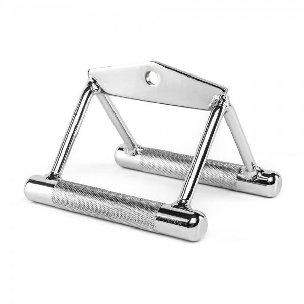 Parallelgriff eng - Kabelzug-Ruder-Griff