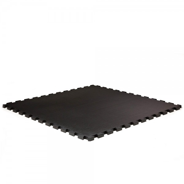 Boden Vollgummi Puzzleplatten - 20 mm Stärke