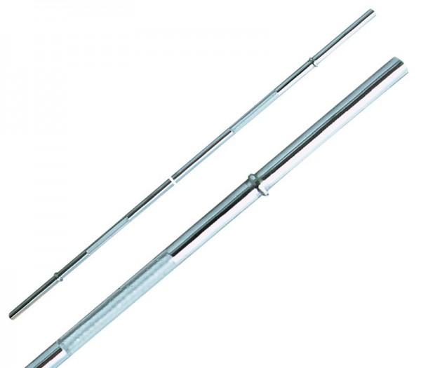 Langhantelstange 30 mm x 180 cm