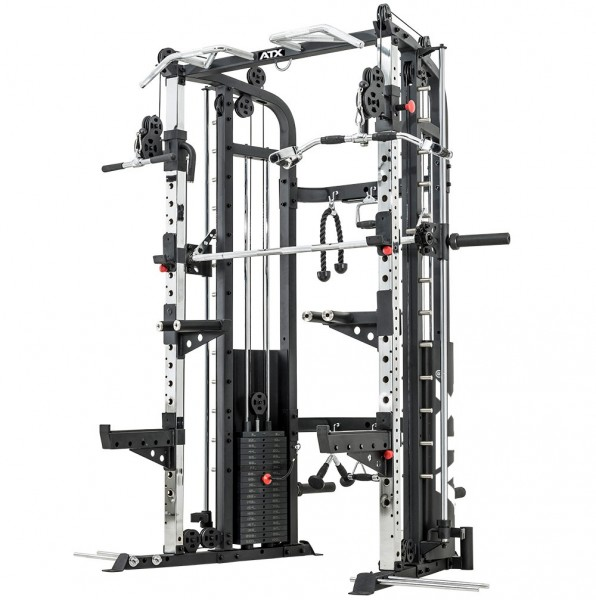 Monster Full-Functional Gym