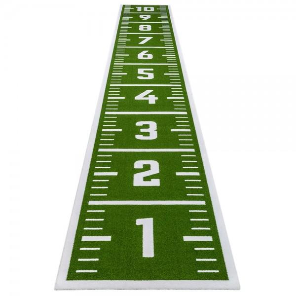 Kunstrasen - grün - Speed Track 10 m x 130 cm