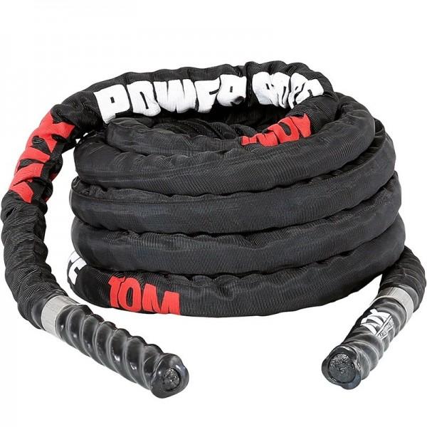 ATX® Nylon Protection Rope / Tau 10 Meter - Black -