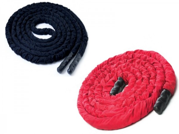 Red Rope ‐ Black Rope