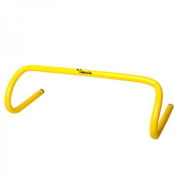Mini Hürde 15 cm - gelb
