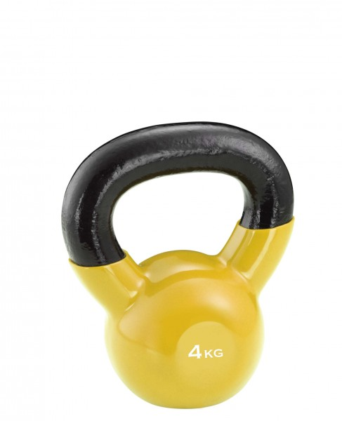 Color Kettlebells ‐ Vinyl