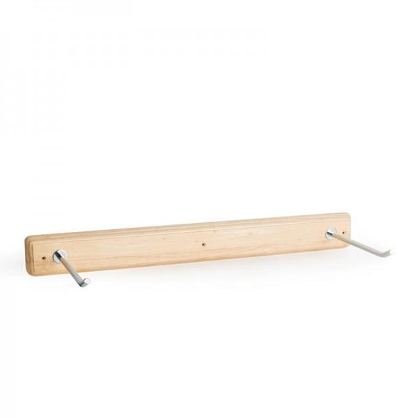 Mattenhalter...Holz