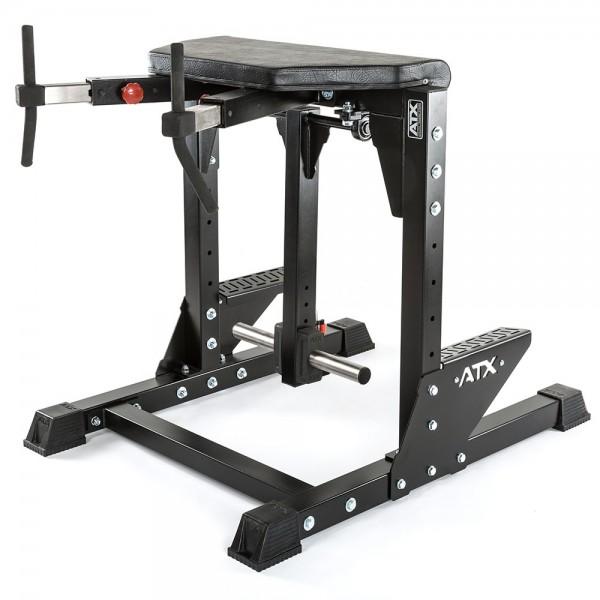 ATX® Reverse Hyper Extension - Inkl. BeltStrap + Roller Support