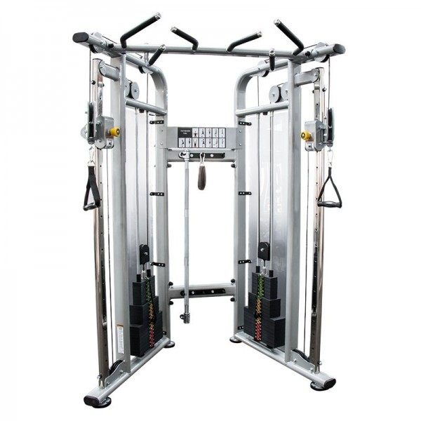 ATX® PROFESSIONAL - DUAL PULLEY - FUNCTIONAL TRAINER