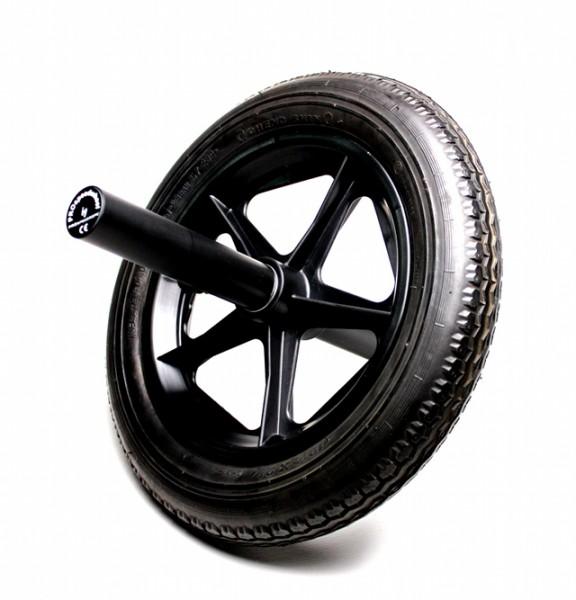 German Wheel - Bauch Rückentrainer - EINZELFERTIGUNG IN DEUTSCHLAND
