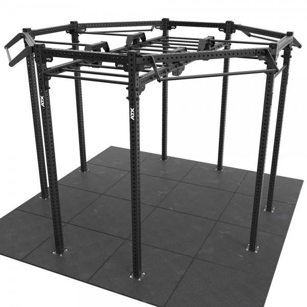 ATX® Octagon RIG - Ladder