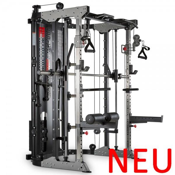ATX Multigym GMX-2000 mit 2 x 90 KG Steckgewichten