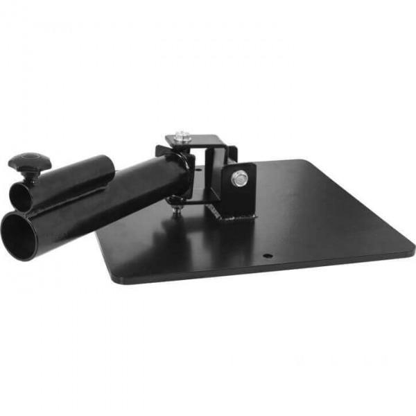 Ruder‐Adapter für 30/50mm‐Langhanteln - BLACKROW