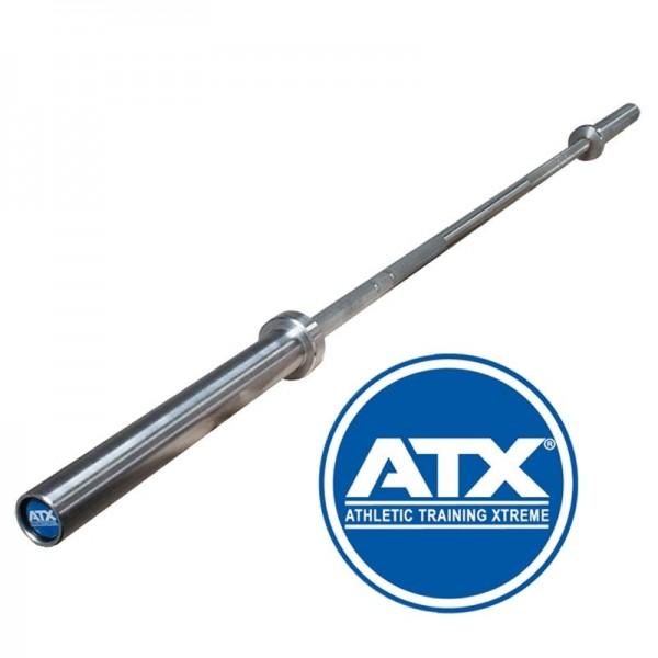ATX® Power Bar +700kg - Federstahl -Chrom