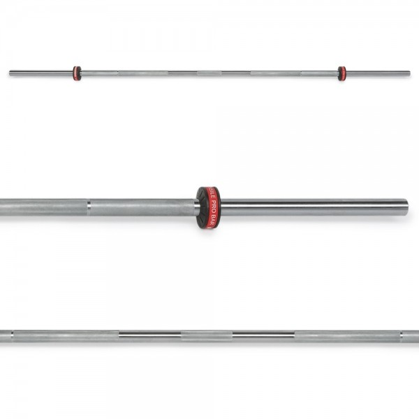 Barbarian Line High Tensile PRO BAR - 30 mm